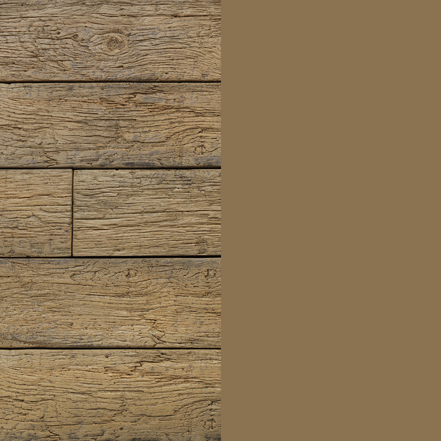 Millboard Touch Up Paint Vintage Oak 500ml image 1