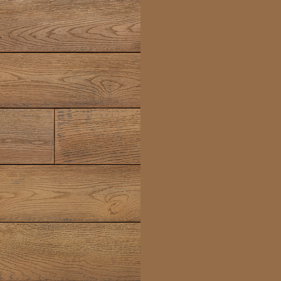 Millboard Touch Up Paint Coppered Oak 500ml image 1