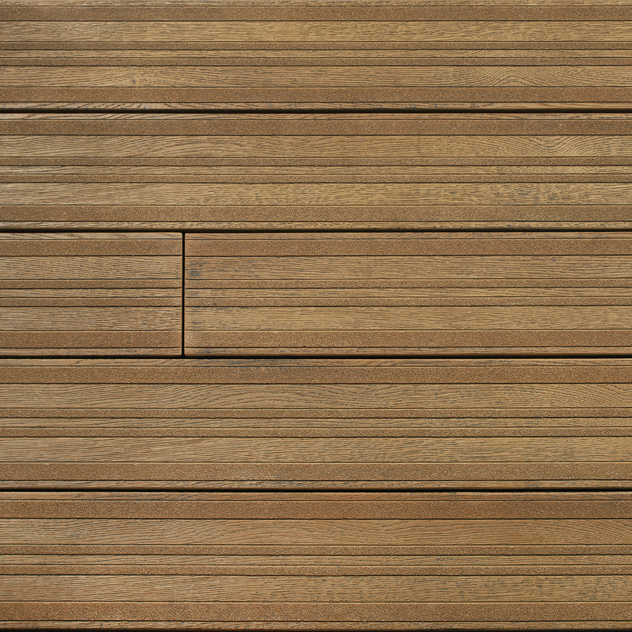 Millboard Touch Up Paint Coppered Oak 500ml image 0