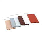 Timloc 1143 Cavity Wall Weep with Vent Terracotta