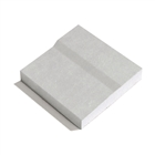 GTEC Standard Board Plasterboard 2400mm x 1200mm x 12.5mm Tapered Edge