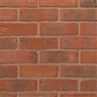 65mm Terca Durham Red Facing Brick