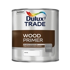 Dulux Trade Wood Primer White 2.5L