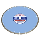 Faithfull Contract Diamond Blade 22mm & 20mm x 300mm