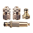 Rehau Brass Fittings Starter Set ½""