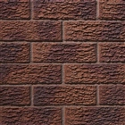 73mm Carlton Heather Rustic Brick
