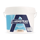 Armstead Trade Contract Emulsion Matt Magnolia 10 Litre
