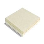 GTEC Thermal Board Plasterboard 2400mm x 1200mm x 30mm Tapered Edge