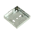 SMJ Electrical Metal Box 16mm 1 Gang