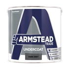 Armstead Trade Undercoat Dark Grey 2.5L