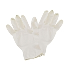 Scan Latex Gloves Size 9 (Large) (Box of 100)
