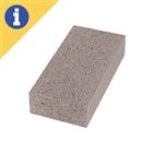 440mm x 215mm x 300mm Toplite Aircrete Foundation Block