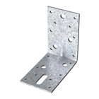Angle Bracket Galvanised 87mm x 87mm x 59mm