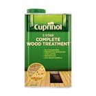 Cuprinol 5 Star Wood Treatment 5 Litre