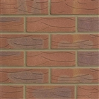 65mm Forterra Sherwood Red Mixture Facing Brick