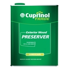 Cuprinol Exterior Preserver Golden Brown 5 Litre