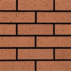 65mm Ibstock Rutland Red Dragface Facing Brick