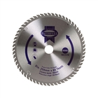 Circular Saw Blade TCT 254mm x 30mm x 60t POS with 16mm & 25mm Bushes