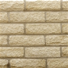 Marshalite Walling Pitch Faced 220mm x 65mm Buff