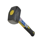 Faithfull Club Hammer 1.13kg (2½lb) Fibreglass Handled