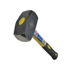 Faithfull Club Hammer 1.81kg (4lb) Fibreglass Handled