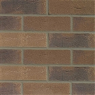 65mm Butterley Old English Russet Facing Brick