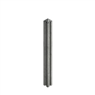 Concrete Post Slotted Corner 100mm x 125mm x 1.75m