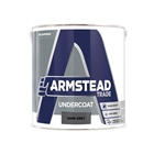 Armstead Trade Undercoat Dark Grey 1L