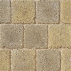 Tegula Deco Block Paving 110mm x 110mm x 50mm Cotswold