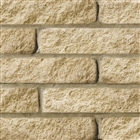 Marshalite Rustic Walling 220mm x 65mm Buff