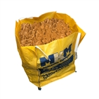 Yellow Building Sand Bulk Bag