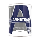 Armstead Trade Undercoat White 5L