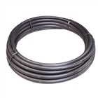 Black Printed Electric Duct Coil 63mm x 50m RC63X50BE