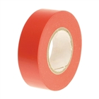 Faithfull PVC Electrical Tape Red 19mm x 20m
