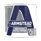 Armstead Trade Red Oxide Metal Primer 2.5L