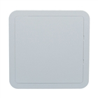 Timloc AP450 Hinged Plastic Access Panel 464 mm x 464mm White