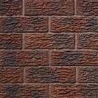 73mm Carlton Kirkby Rustic Brick