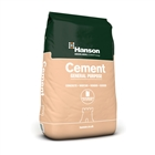 Hanson General Purpose OPC Ordinary Portland Cement 25kg