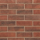 65mm Terca Oakwood Multi Facing Brick