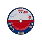 Faithfull Cut Off Disc for Metal 300mm x 3.5mm x 20mm