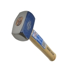 Faithfull Club Hammer 1.13kg (2½lb) Contractors Hickory