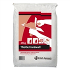 Thistle Hardwall Plaster 25kg Bag
