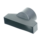 Timloc 1205 Duct Adapter Grey 110mm Diameter