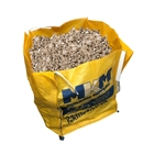 Yorkshire Cream Chippings 20mm Bulk Bag