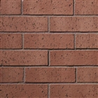 65mm Carlton Red Dragwire Facing Brick