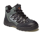 Dickies Storm Safety Trainer Boot Grey Size 10 FA23385A