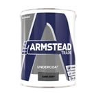 Armstead Trade Undercoat Dark Grey 5L