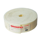 Brickfill 12mm x 150mm Closed Cell Polyethene Expansion Joint 10m Roll