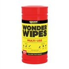 Everbuild Wonder Wipes Trade Tub (Pack of 100)