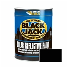 Everbuild 907 Solar Reflective Paint 5 Litre